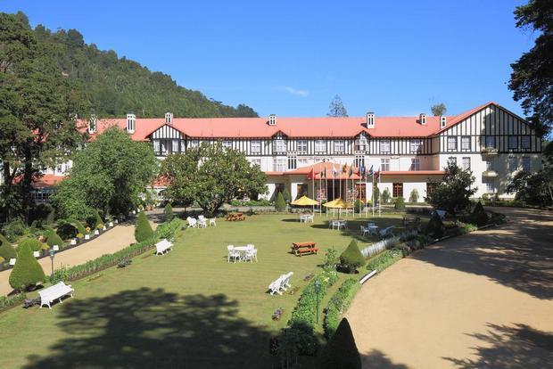 فندق جراند في نوراليا