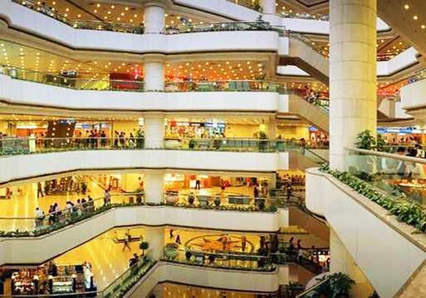 التسوق في كوانزو