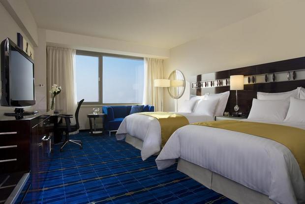 افضل فنادق هونج كونج