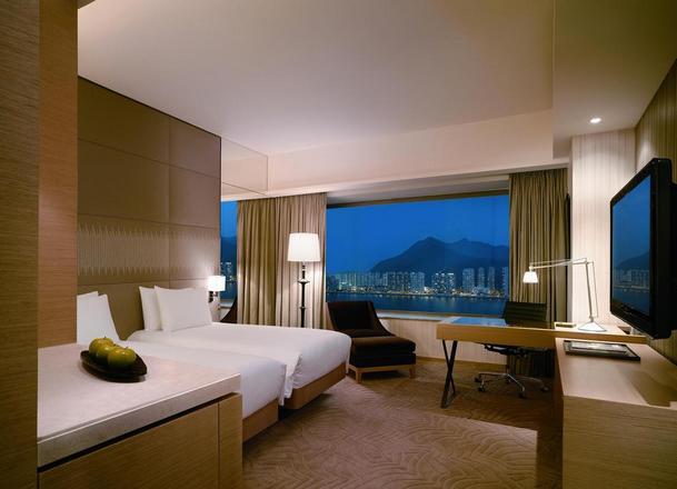 افضل فنادق هونغ كونغ القريبة من اجمل اماكن السياحة في هونج كونج الصين