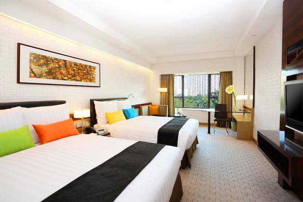 فنادق هونغ كونغ