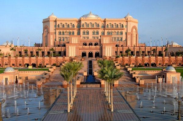 افضل فنادق ابوظبي سياحة