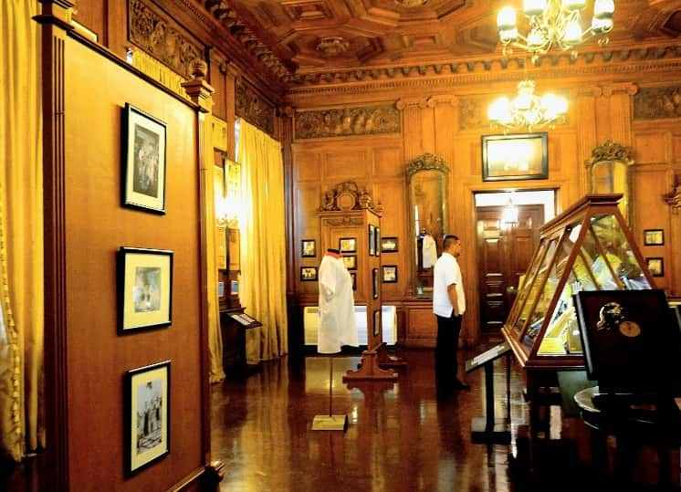 قصر مالاكانانج مانيلا من اهم معالم مانيلا الفلبين