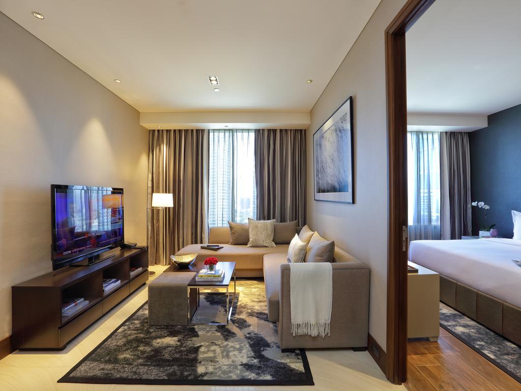 فنادق في مانيلا