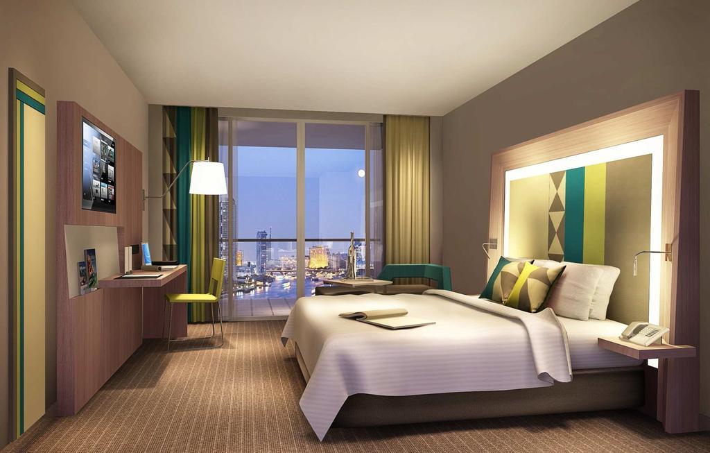 افضل فندق في مانيلا