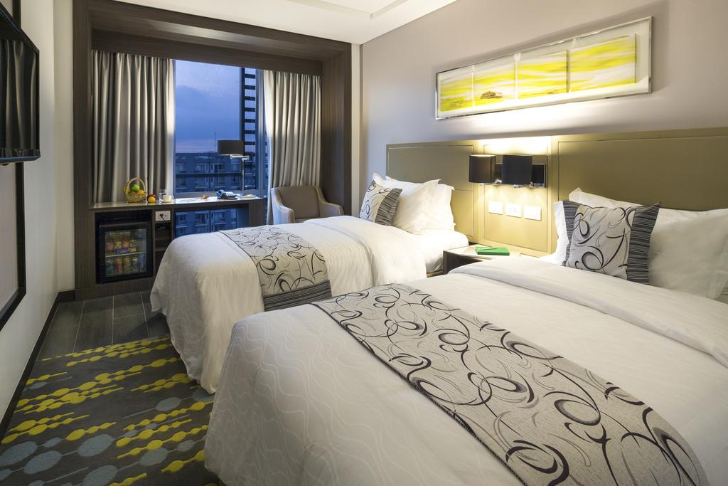 افضل فنادق في مانيلا