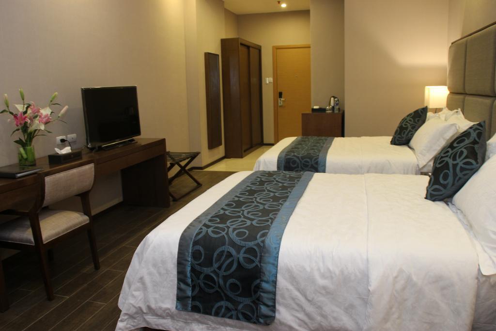 فنادق الفلبين مانيلا