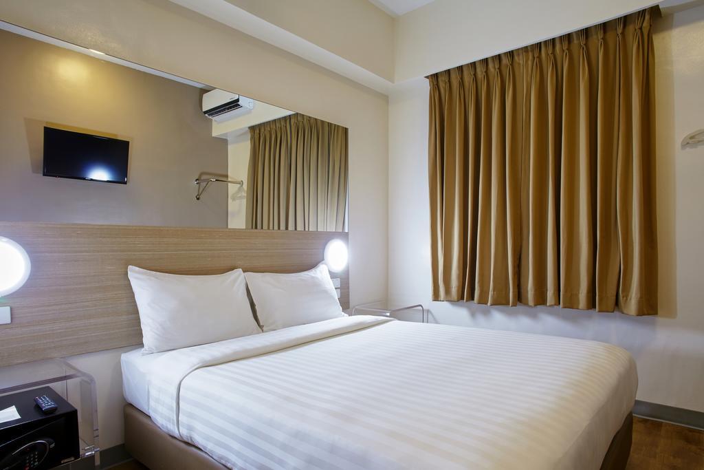 فنادق فلبين مانيلا