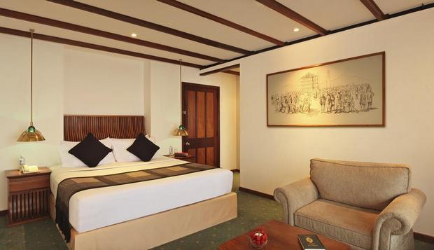 افضل فنادق نوراليا خمس نجوم