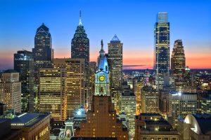 السياحة في امريكا فيلادلفيا