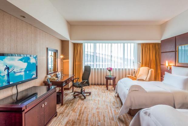 فنادق في كوانزو