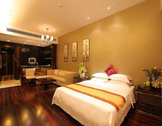 افضل فندق في كوانزو