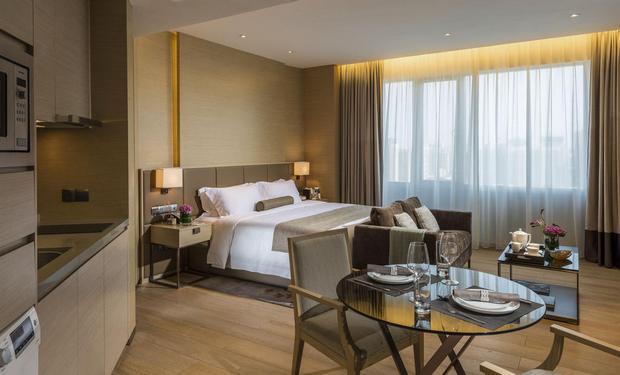 افضل الفنادق في كوانزو