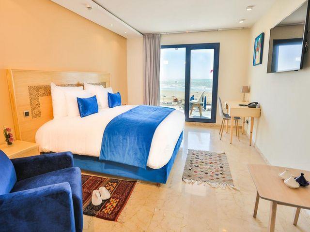 فنادق الصويرة من اجمل الفنادق في المغرب كافة