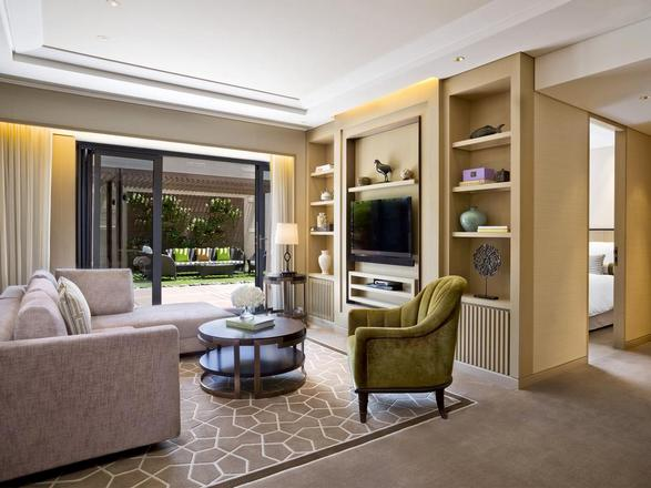 فنادق شنغهاي