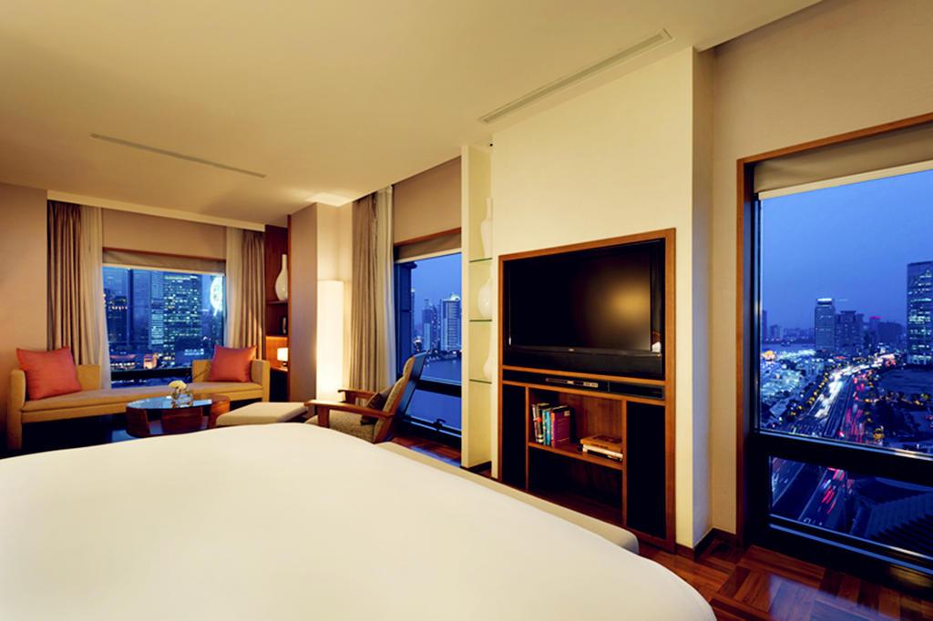 افضل فنادق شنغهاي الصين