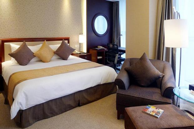 افضل فنادق في شنغهاي الصين