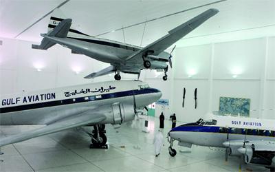 متحف المحطة من افضل متاحف الشارقة الامارات