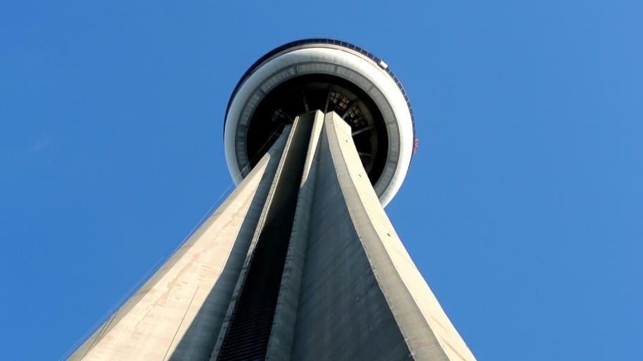 برج سي ان بتورينتو