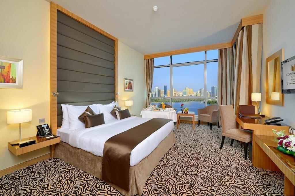 افضل فنادق الشارقة ، القريبة من اهم معالم السياحة في الشارقة الامارات