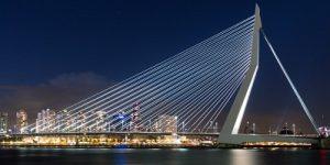ذكرنا في المقال افضل الانشطة السياحية في جسر إيراسموس روتردام ، بالإضافة الى افضل فنادق روتردام القريبة منه