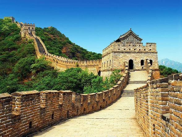 سور الصين العظيم بكين - صور سور الصين العظيم