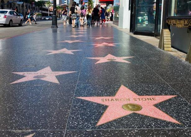 حي هوليوود لوس انجلوس