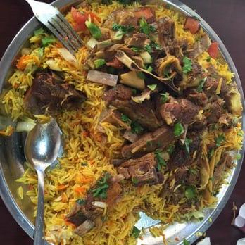 مطاعم عربية في اورلاندو