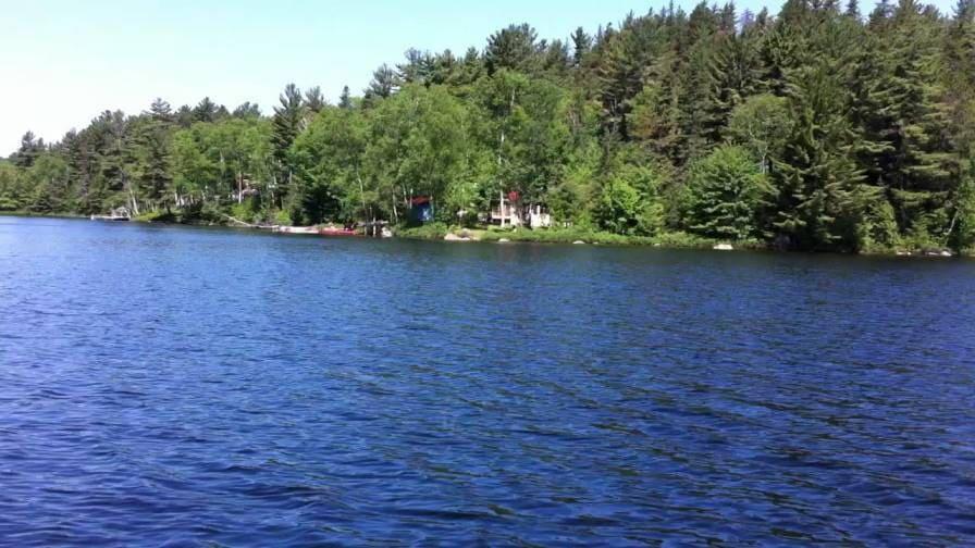 بحيرة أونتاريو تورنتو