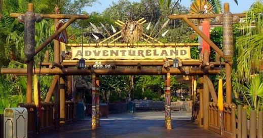 مملكة السحر من افضل اماكن السياحة في اورلاندو امريكا