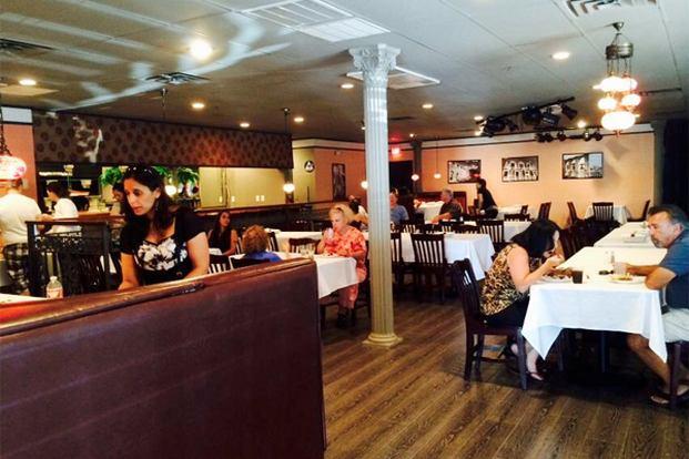 مطاعم لاس فيغاس الحلال