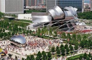 تعرف في المقال على افضل الانشطة السياحية في الحديقة الالفية في شيكاغو ، بالإضافة الى افضل فنادق شيكاغو القريبة منها