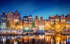 فنادق هولندا