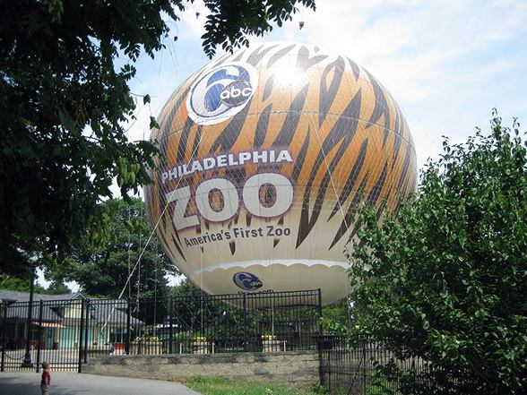 حديقة حيوان فيلادلفيا