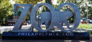 حديقة حيوانات فيلادلفيا من اشهر الاماكن السياحية في فيلادلفيا