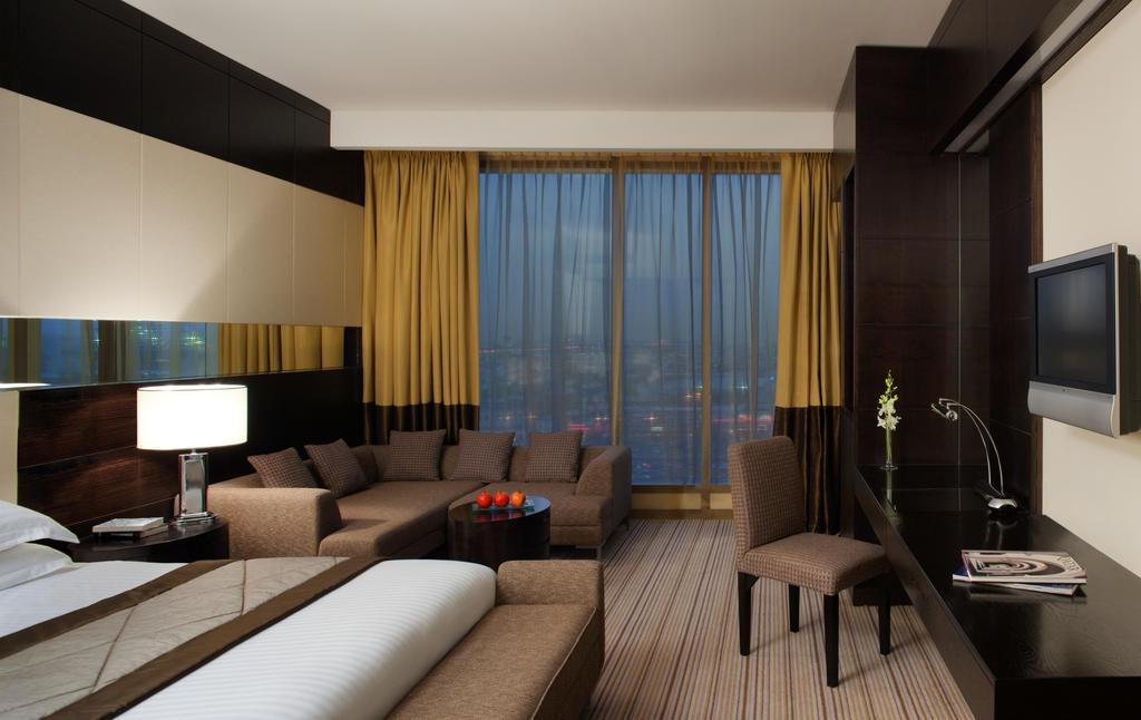 أروع فنادق الدوحة