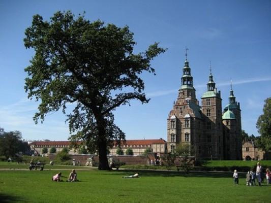 قلعة روزنبرج - كوبنهاجن