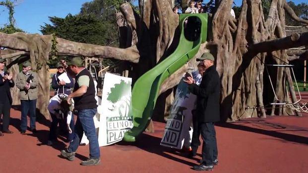 حديقة حيوانات سان فرانسيسكو من اجمل اماكن السياحة في امريكا