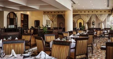 مطعم شيراز الشارقة من افضل مطاعم الشارقة الامارات