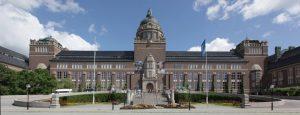 المتحف السويدي للتاريخ الطبيعي من افضل اماكن السياحة في السويد ستوكهولم