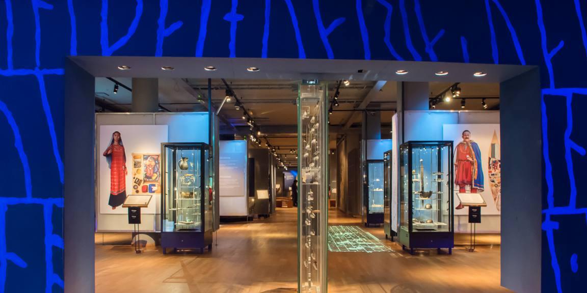 المتحف السويدي للتاريخ الطبيعي