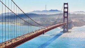تعرف في المقال على افضل الانشطة السياحية في جسر البوابة الذهبية سان فرانسيسكو ، بالإضافة الى افضل فنادق سان فرانسيسكو القريبة منه