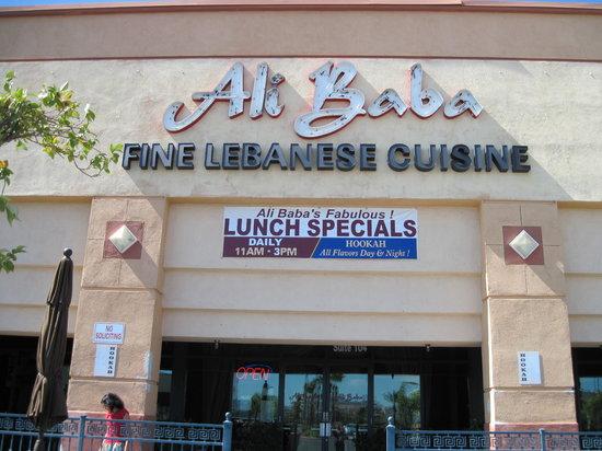 مطاعم حلال في لاس فيغاس