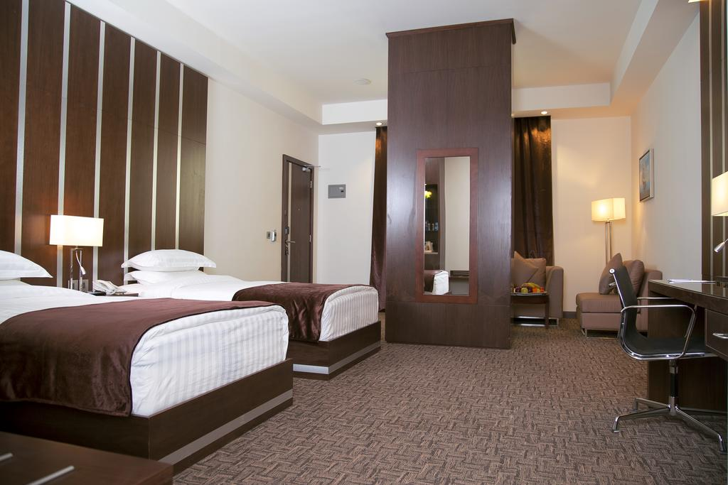 افضل فنادق عمان الادرن