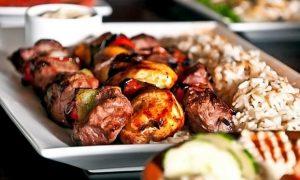مطاعم عربية في لاس فيغاس