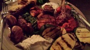 مطاعم عربية في ستوكهولم