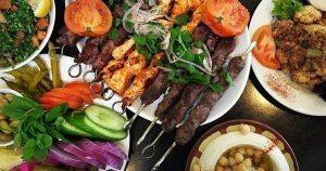 مطاعم عربية في سيدني