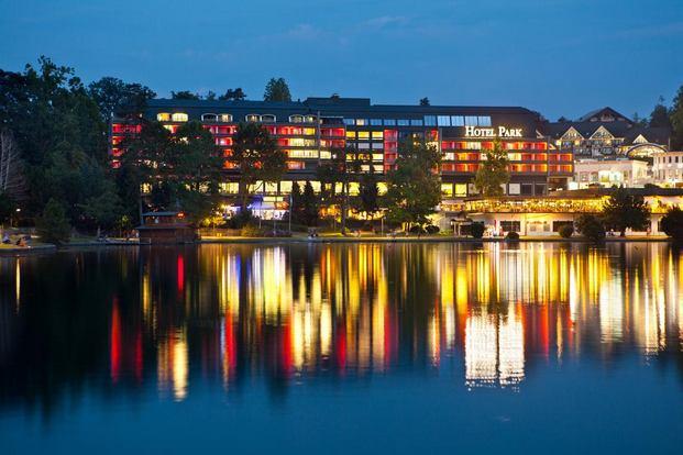 فنادق في بليد سلوفينيا