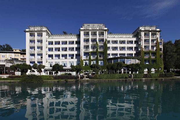 افضل الفنادق في بليد سلوفينيا