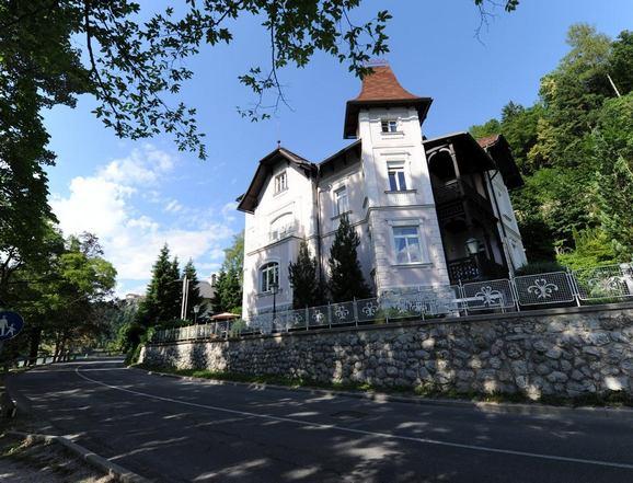 افضل فنادق بليد سلوفينيا